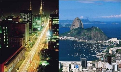 o sexo e a cidade o sexo nas duas maiores cidades do brasil