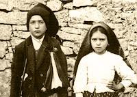 13-05-2017 - Santos Francisco Marto e Jacinta Marto Canonizados em Fátima pelo Papa Francisco