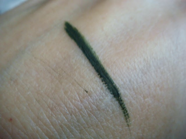 Swatches Eyeliner Mystic Legend de Cazcarra Ten Image