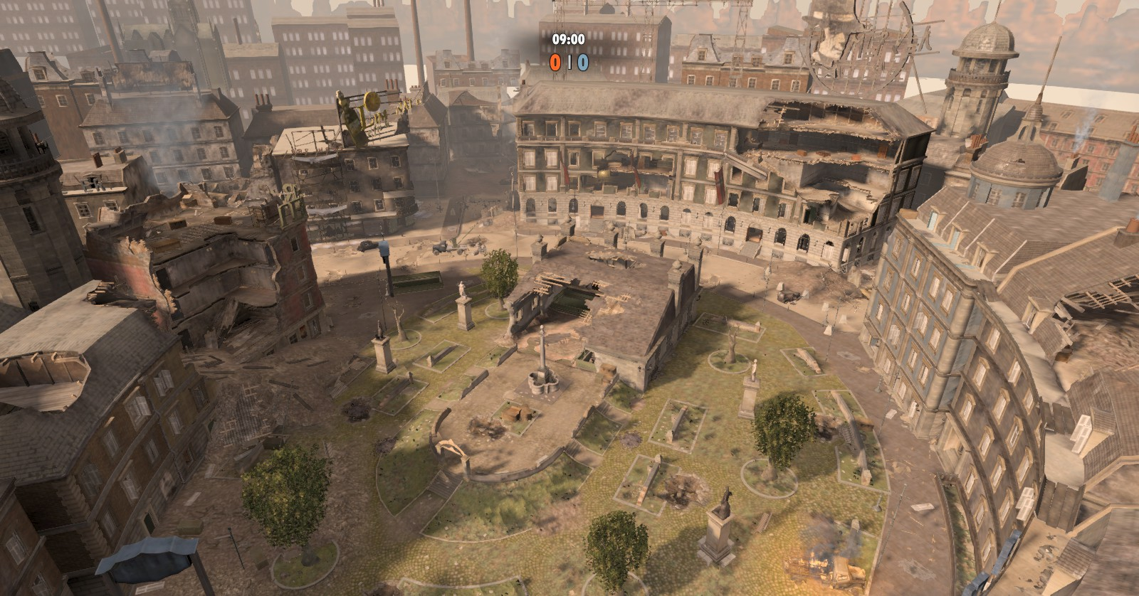 sniper elite 2 how to play multiplayer