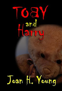 cover Toby and Harry
