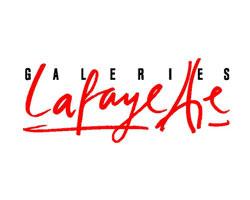 Makna Tersembunyi dari 40 Logo Terkenal di Dunia: Logo Lafeyette