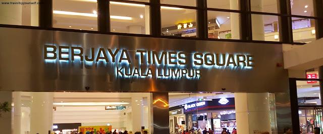 Berjaya Times Square , KL