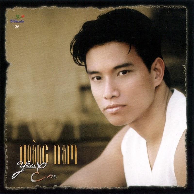 Diễm Xưa CD136 - Hoàng Nam - Yêu Em (NRG)
