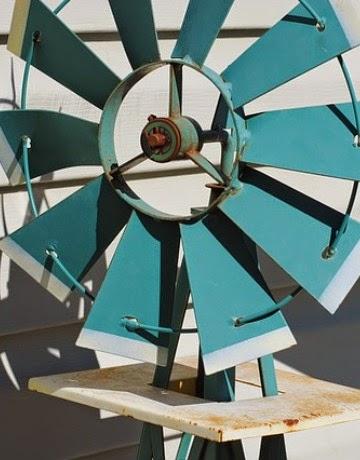 Build a Wind Turbine