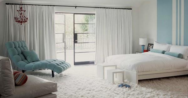 Id es de d coration de la chambre coucher avec des tapis for Idees de decoration de chambre a coucher