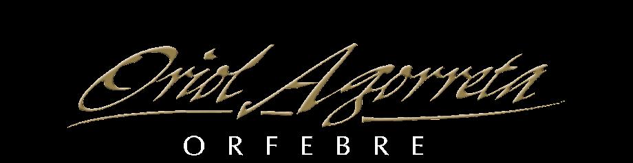 Oriol Agorreta Orfebre
