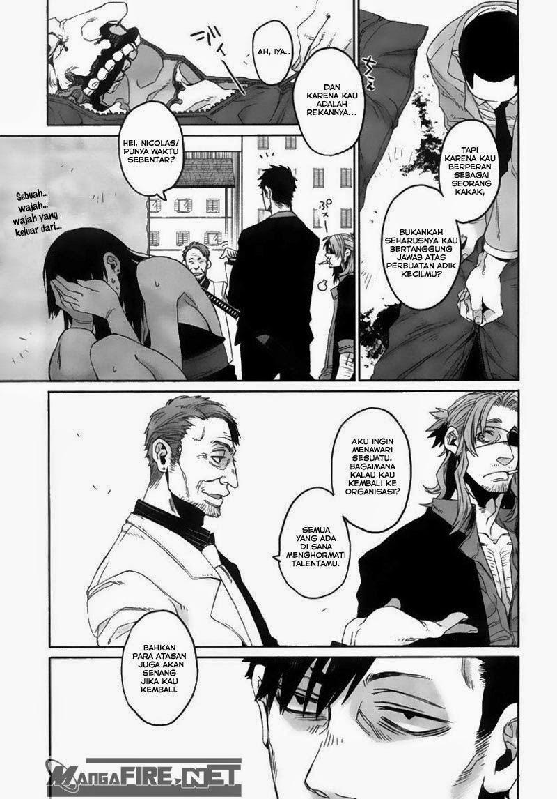 Dilarang COPAS - situs resmi  - Komik gangsta 005 - chapter 05 6 Indonesia gangsta 005 - chapter 05 Terbaru 14|Baca Manga Komik Indonesia|