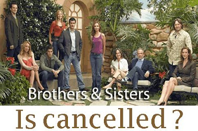 Is Brothers and Sisters cancelled for season 6?
