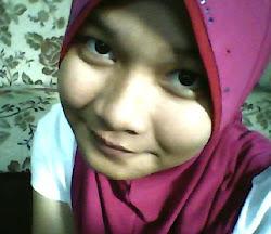 Siti Aishah Binti Seahibullah ! ♥