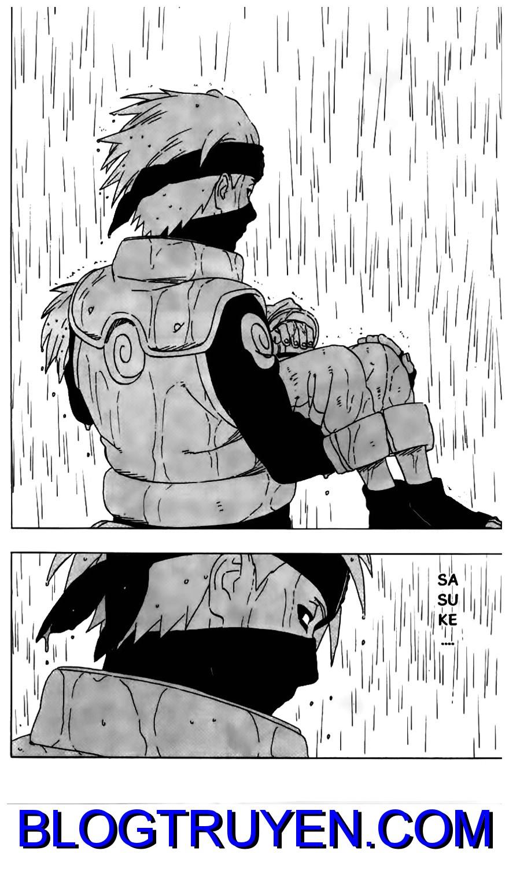 Naruto chap 234 Trang 8 - Mangak.info