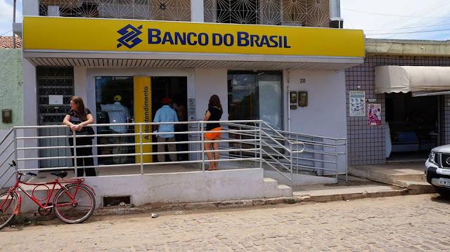 Desrespeito Atendimento Da Ag Ncia Do Banco Do Brasil Em Lagoa Grande Nota Zero No