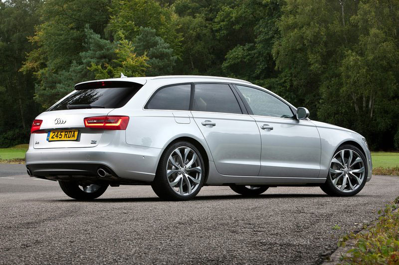 top gear 2012 audi a6 avant. Black Bedroom Furniture Sets. Home Design Ideas