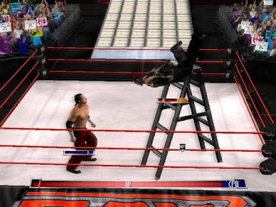 WWE Raw Total Edition PC Games