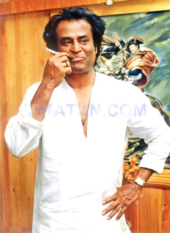 Super Star Rajinikanth's Rare Unseen Pictures 31