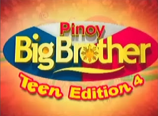 PINOY BIGBROTHER TEEN EDITION 4 - JUN 09, 2012 PART 1/2