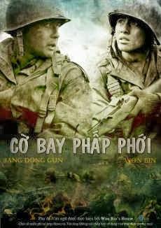 Phim Cờ Bay Phấp Phới