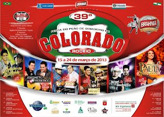 Colorado Rodeio 2013 download