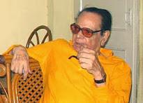 श्रद्धांजलि ; श्री राजेन्द्र यादव; (अब कौन कहेगा यह यथार्थ और जियेगा इस तरह की जिंदगी - युगांत)