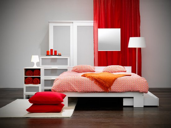 Interior design tips perfect ikea bedroom furniture sets Small bedroom furniture ideas