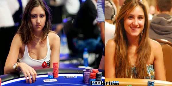 Ana Marquez Wanita Pemain Poker Tercantik Terseksi Di Dunia