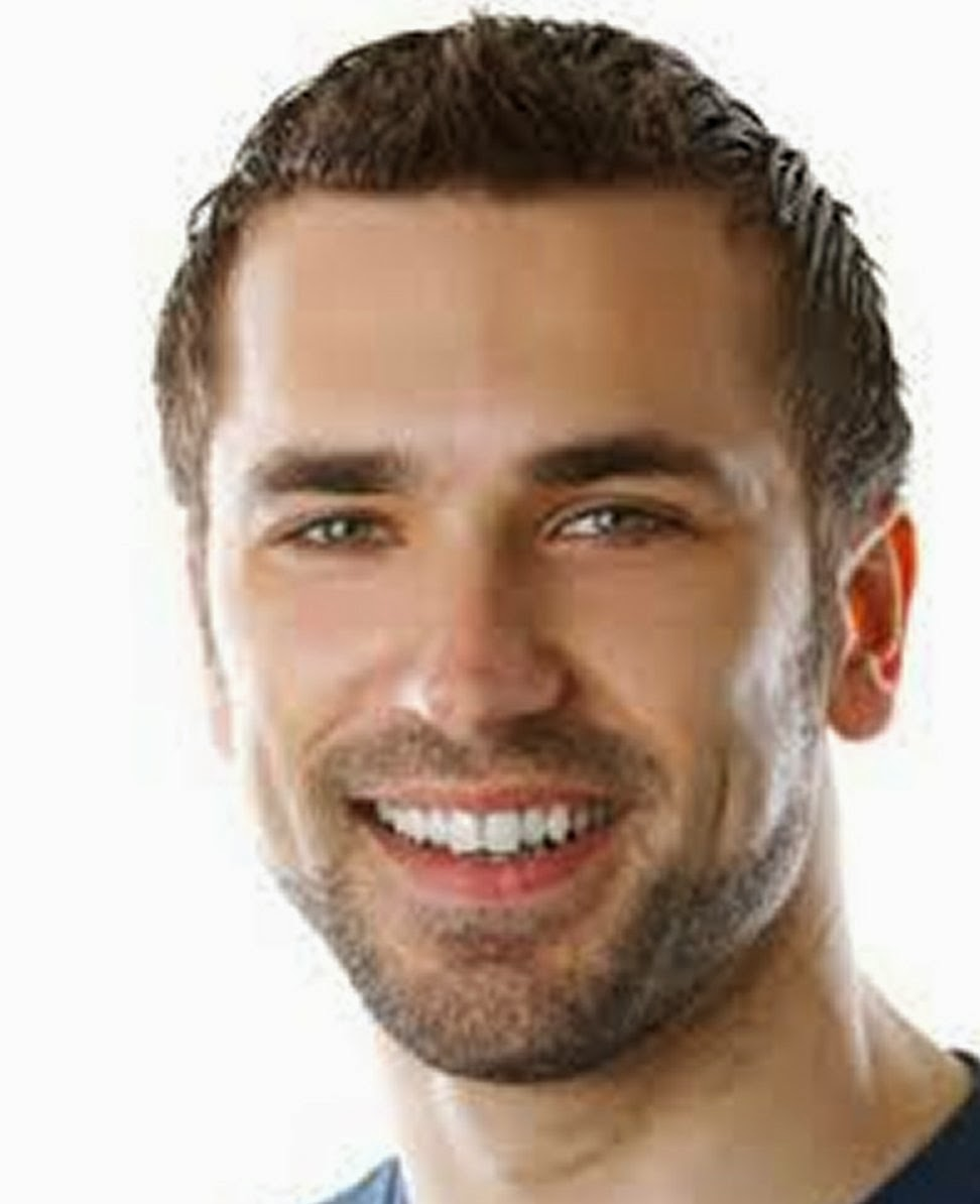 Hairstyles For Men With Thinning Hair On Crown