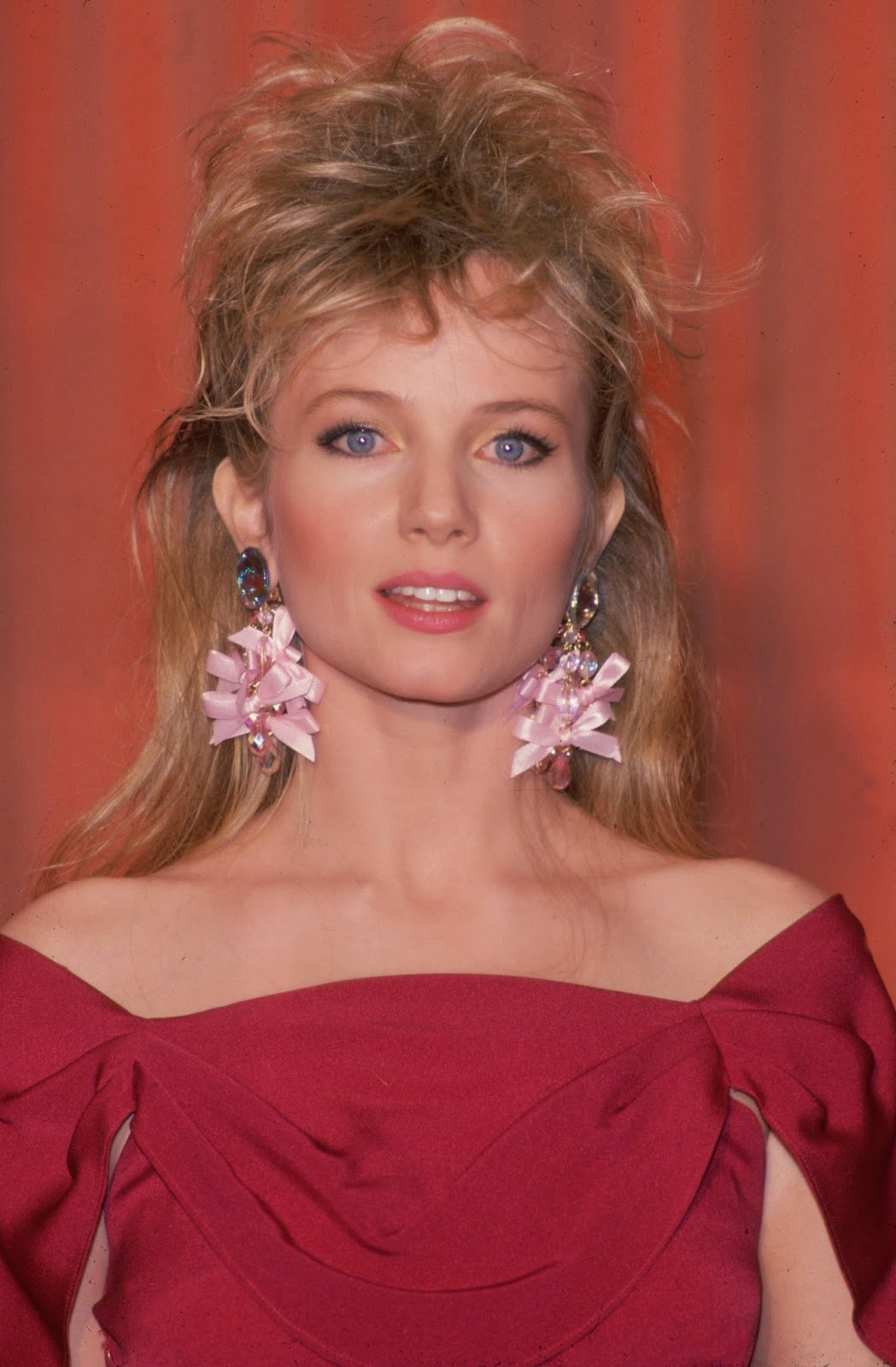 Chatter Busy Rebecca De Mornay Quotes