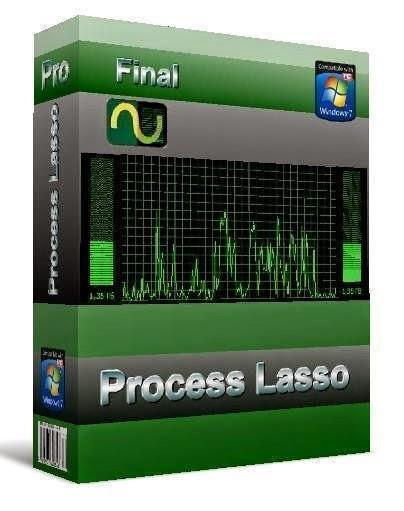 Process-Lasso Pro-v5-Beta