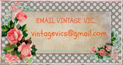 Contact Vintage Vic...