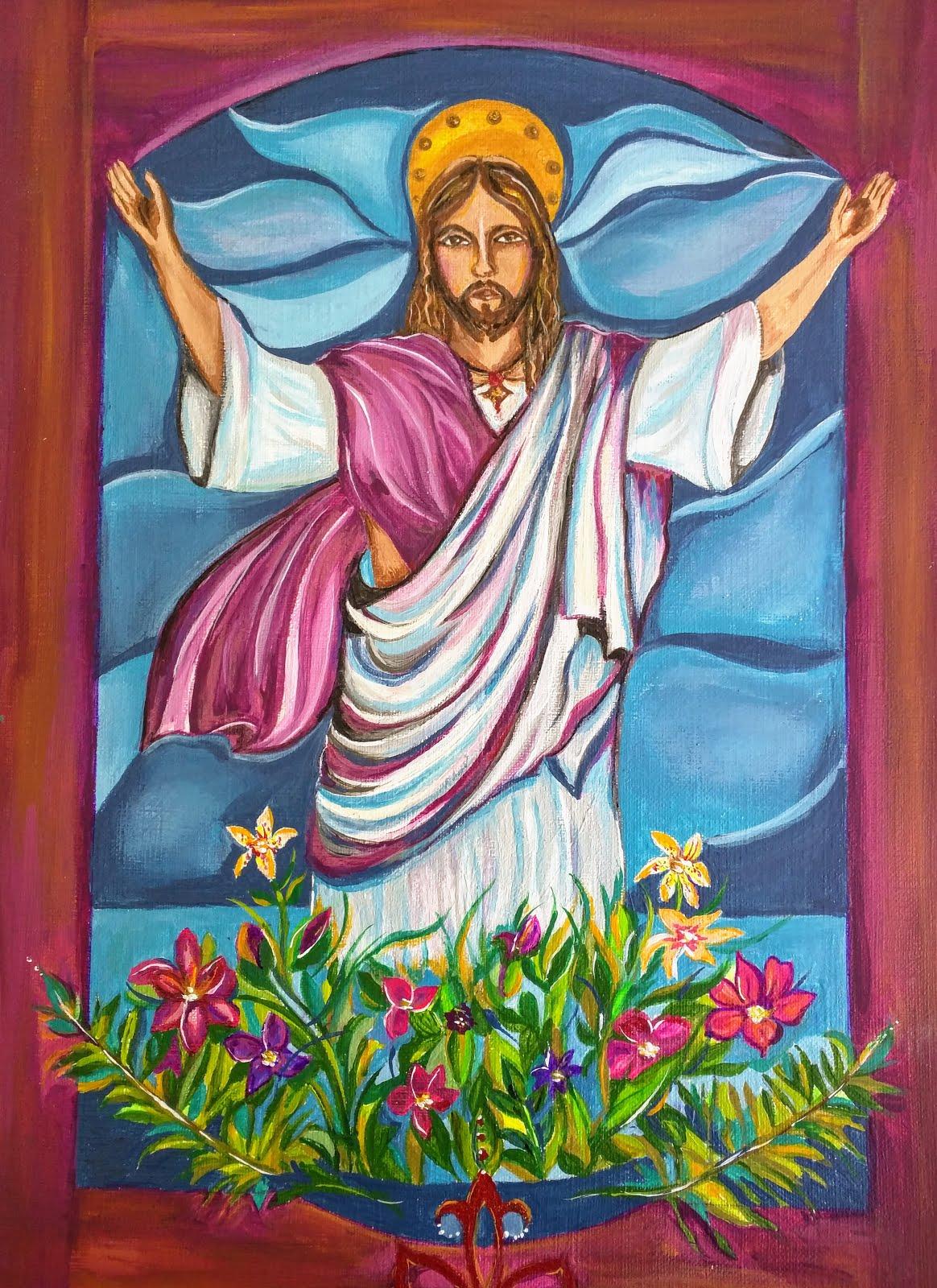 Resurrección ®