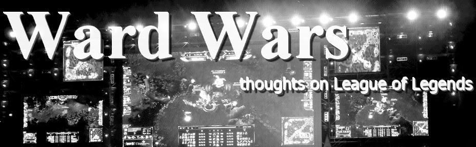 Ward Wars