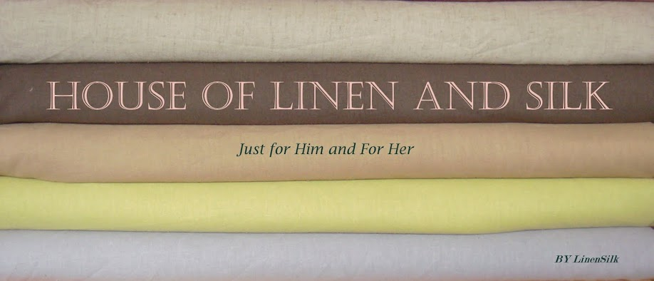 House of Linen And Silk