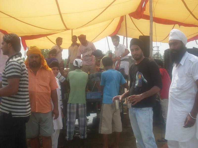 jalandhar  punjab  india  chabeel at bhogpur on jalandhar