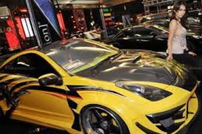 10 mobil modifikasi terkeren didunia yang paling populer