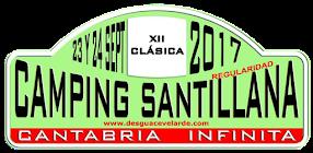 Desafío Cantabria