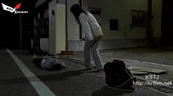 Hình ảnh phim Chung Cư Ma Ám