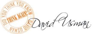 David Usman