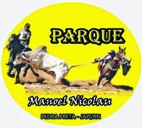 PARQUE DE VAQUEJADA
