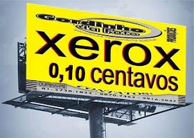 --- O MELHOR LUGAR DO MUNDO PARA SE TIRAR XEROX É NO GORDINHO DA FOTO EM CUPIRA !!!