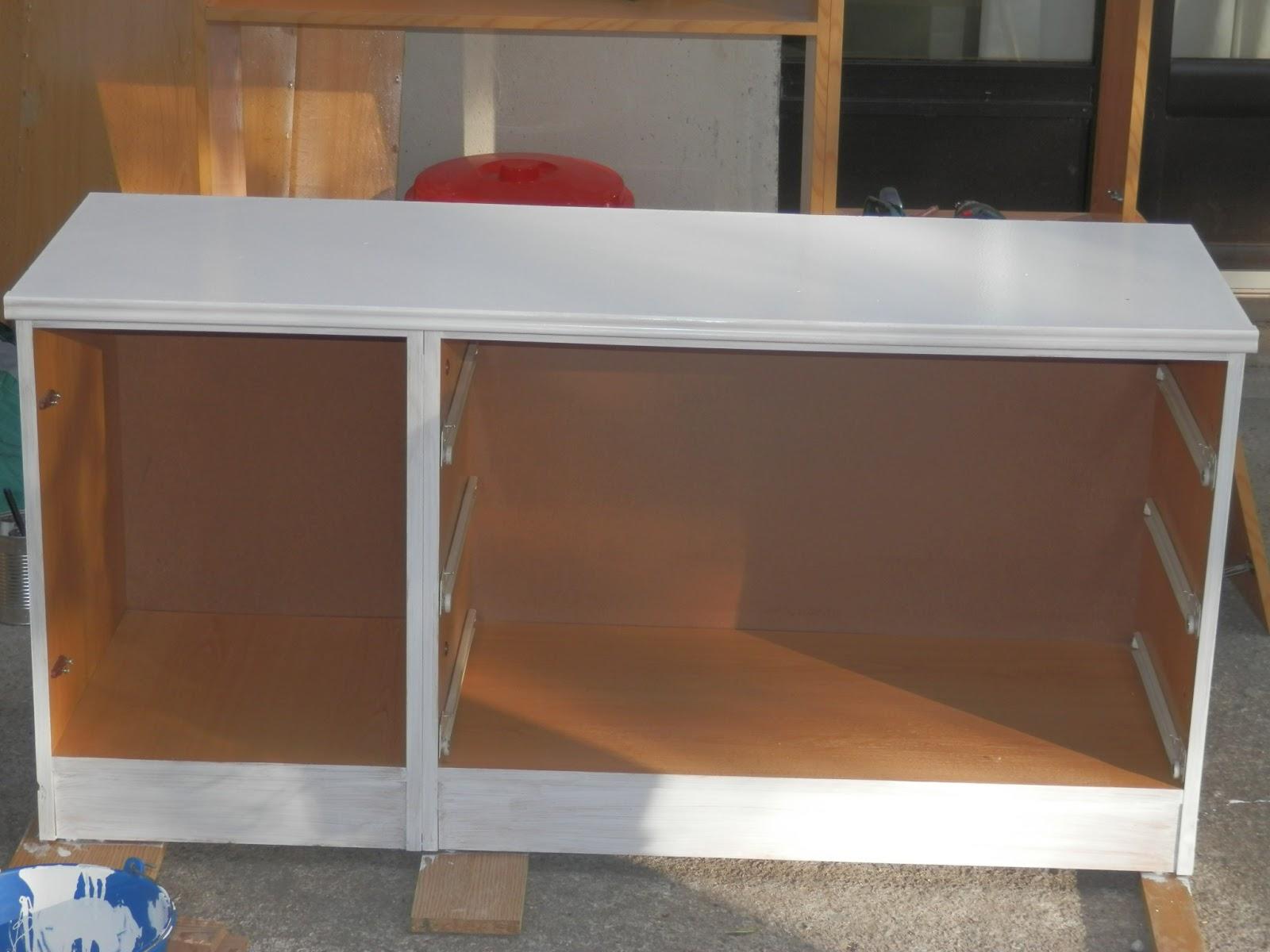 Muebles de cocina en melamina paso a paso for Programa para disenar muebles de melamina