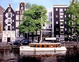 Hotel Pulitzer Amsterdam Airport Shuttle