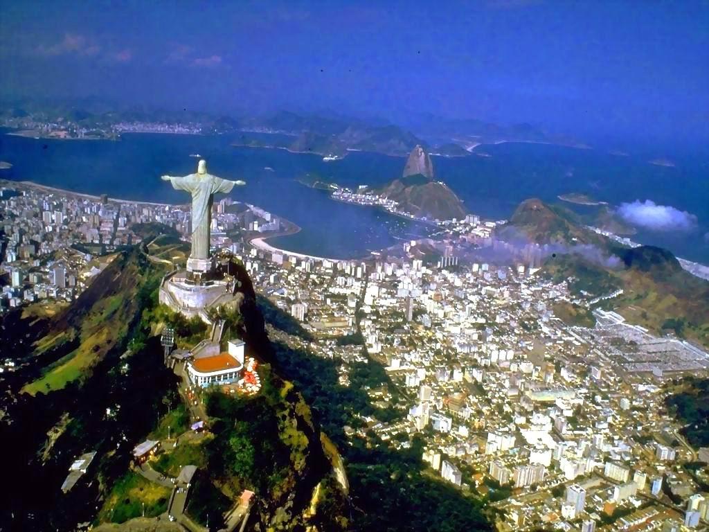 Tourism: Rio de Janeiro