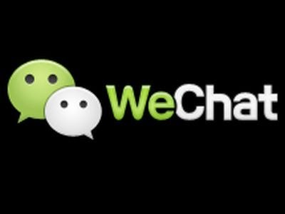 We Chat Logo
