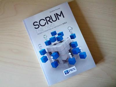 ScrumDo.pl Blog - recenzja ksiazki Scrum i nie tylko