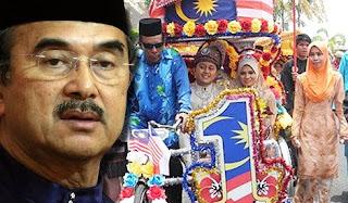 Rasuah Mohd Ali Rustam: SPRM ambil keterangan Ketua Pegawai Eksekutif Perbadanan Kemajuan Negeri Melaka (PKNM)