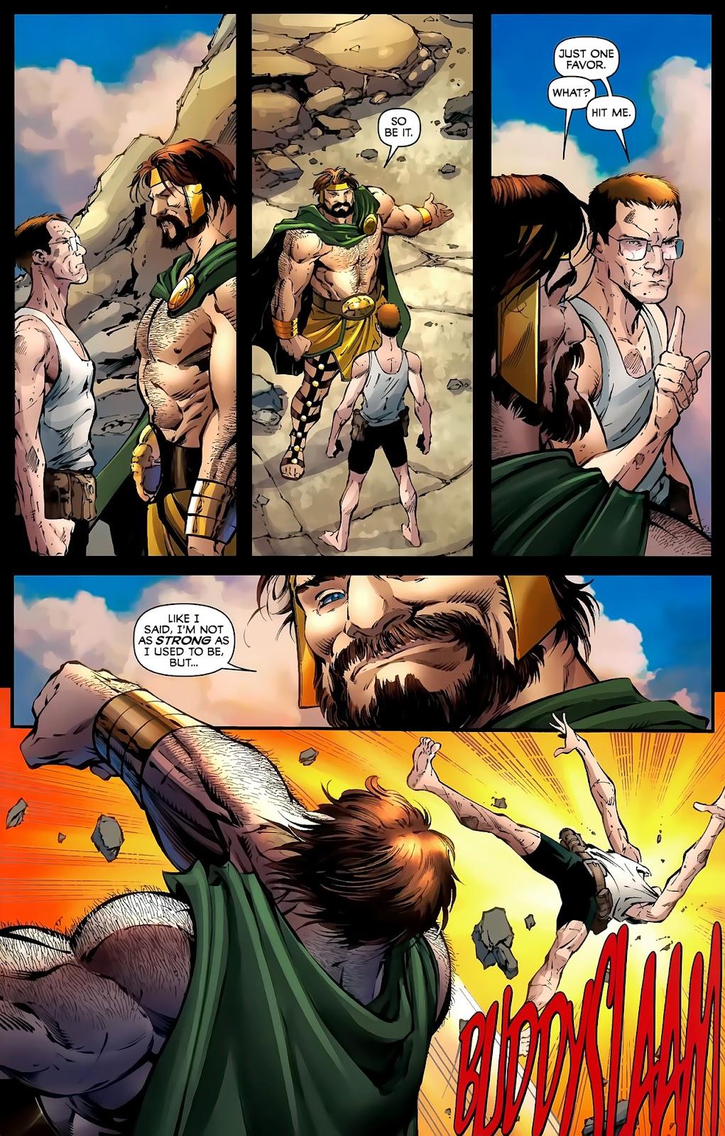Incredible Hulks (2010) Issue #621 #11 - English 12