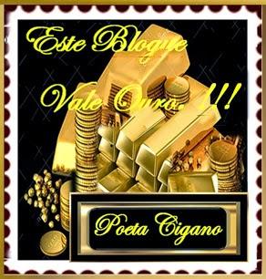 Oferta Poeta Cigano