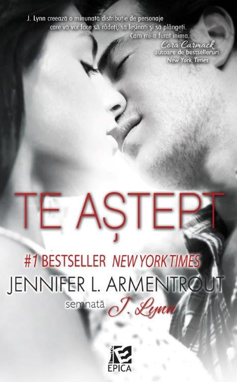 Te aştept (With You #1) - Jennifer L. Armentrout
