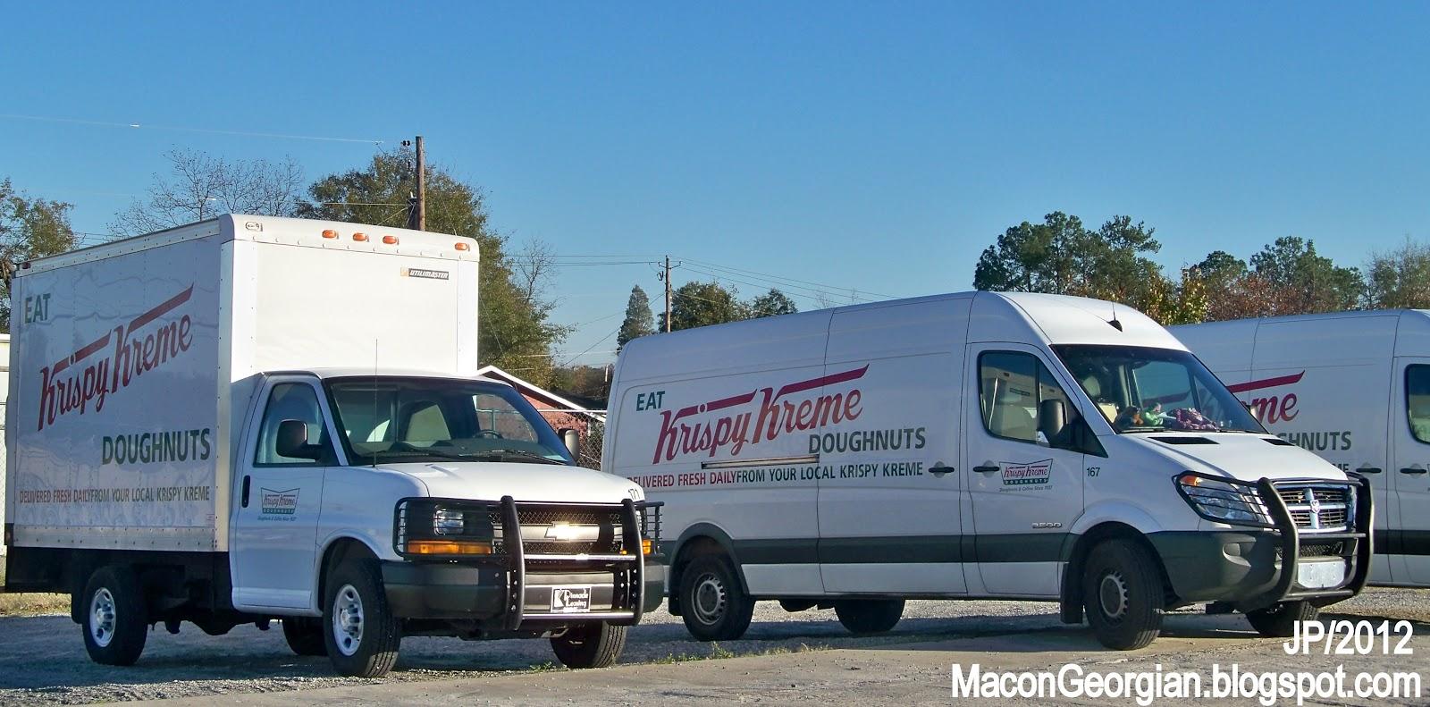 Macon Food Trucks