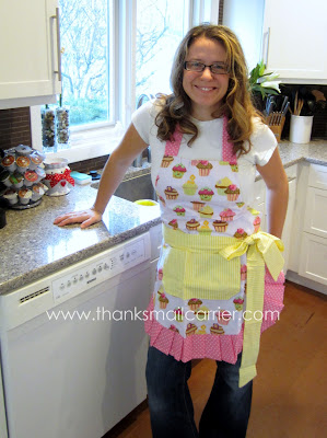 cute women's aprons